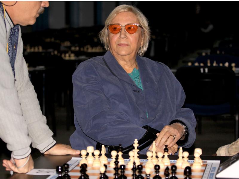 BREAKING NEWS | Încă o veste şoc pentru sportul românesc: A murit Elisabeta Polihroniade!