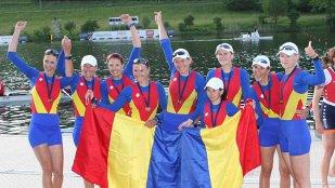 Ziua canotajului românesc! Încă două echipaje tricolore s-au calificat la JO de la Rio. Barca regină a câştigat Regata de calificare de la Lucerna. Surpriza zilei: barca de dublu – categorie uşoară