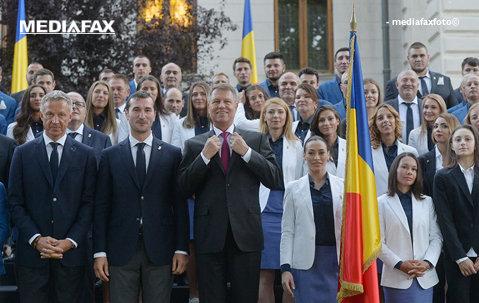 Raportul unor eşecuri: Cu alocaţii bugetare de două ori şi jumătate mai mari, România a ajuns de pe locul 11 în lume până pe locul 27 în 12 ani! Sportul a beneficiat de 105 milioane de euro pentru a pregăti JO de la Rio