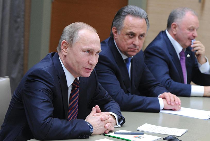 19 ţări au cerut ca Rusiei să i se interzică dreptul de a organiza competiţii sportive. Este în pericol Cupa Mondială din 2018? Reacţiile venite de la Kremlin