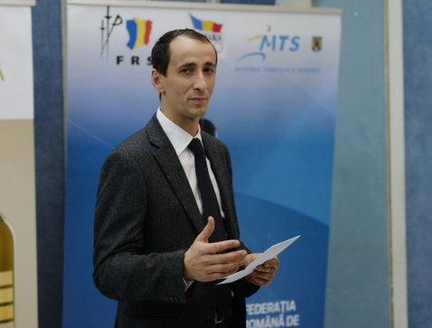 Se construieşte o nouă bază sportivă în Bucureşti. Anunţul a fost făcut azi după ce COSR a semnat un parteneriat cu Primăria Sectorului 1