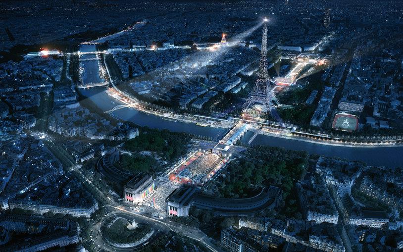 OFICIAL: Jocurile Olimpice de vară din 2024 se vor desfăşura la Paris, iar ediţia din 2028, la Los Angeles!