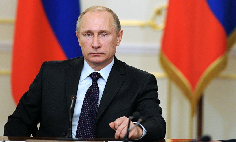 Reacţia lui Putin după ce Rusia a fost interzisă la Jocurile Olimpice de iarnă