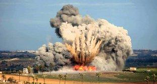 BREAKING NEWS | Teroriştii au lovit din nou! Atentat cu bombă în mijlocul mulţimii. Cifrele masacrului