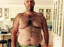Cea mai ciudată dietă! Acest bărbat a decis să mănânce NUMAI CARTOFI! FOTO | E incredibil cum poate să arate după un an