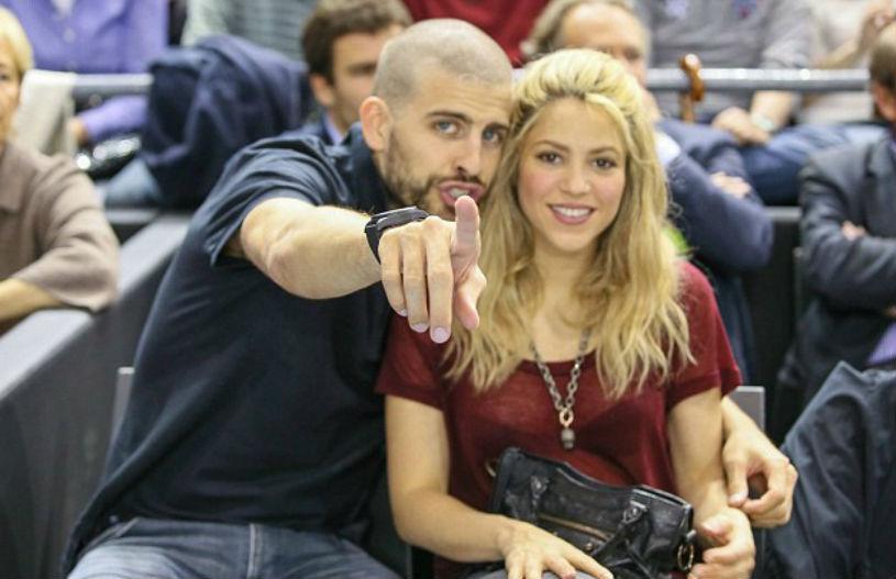 """Shakira a vorbit despre relaţia cu Pique şi a pus capăt oricărei speculaţii: """"Doar zvonuri! Totul merge bine"""""""
