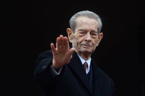 Funeraliile Regelui Mihai au loc astăzi: va fi înmormântat la Noua Catedrală Arhiespiscopală şi Regală. Năstase, Szabo, Gaţu şi Ienei au vorbit pentru ProSport după moartea Majestăţii Sale