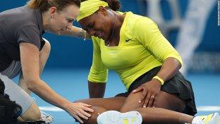 Dezvăluiri terifiante făcute de Serena Williams: