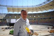 """Mihai Mironică scrie despre decizia UEFA de a acorda Bucureştiului patru meciuri de la Euro 2020 şi despre rolul lui Sandu: """"Frumoasa moştenire a unui dictator renegat"""""""