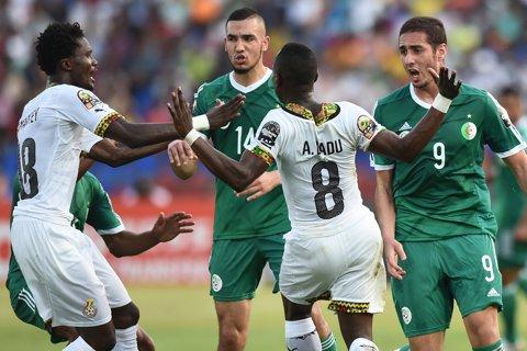 Florin Caramavrov scrie despre evenimentele de la Cupa Africii: fotbal murdar, fotbal corupt