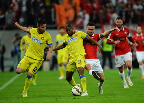 """Mihai Mironică scrie despre Dinamo - Steaua: """"Am văzut derbyuri mult mai proaste"""""""