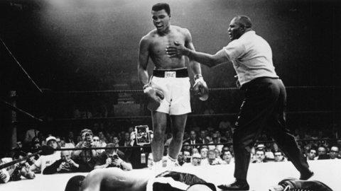 """Matei Udrea, editorial emoţionant după dispariţia lui Muhammad Ali: """"Moartea unui idol. Când l-am pierdut, cu adevărat, pe marele Cassius Clay"""""""