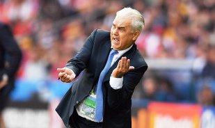 Mihai Ciucă analizează prestaţia României la EURO: Limitele lui Iordănescu