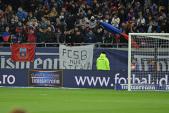 E limpede acum, FCSB e Steaua! Mulţumim, Naşule!