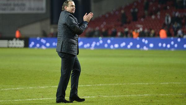 """A intrat în ultimele şase luni de contract şi poate fi soluţia pe care o caută Steaua: """"Vreau să ajung acolo!"""" Jucătorul care ar refuza şi 'străinătatea' pentru Ghencea"""