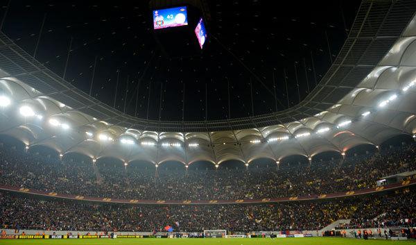 Real Madrid vrea să vină la Bucureşti pentru un meci! FOTO EXCLUSIV: Faxul pe care l-au trimis spaniolii