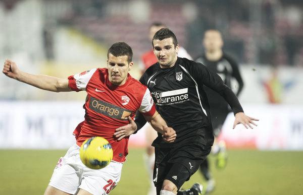 Proiectul continuă la Dinamo! EXCLUSIV Negoiţă a stabilit prima ţintă pentru vară. A debutat împotriva 'câinilor' la 16 ani, acum este aşteptat în 'Groapă'