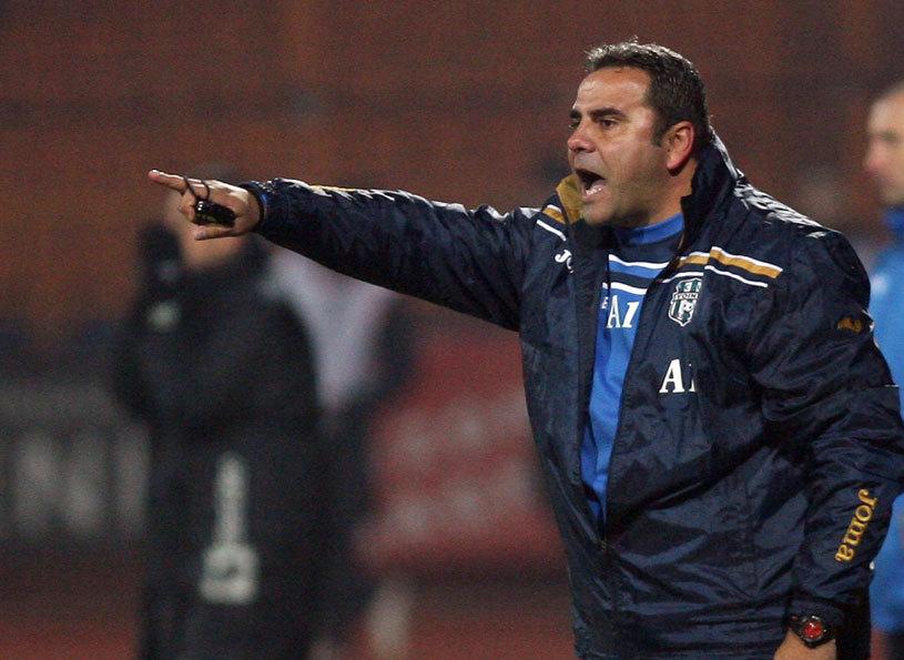 Alexandru Pelici, noul antrenor al celor de la FC Braşov