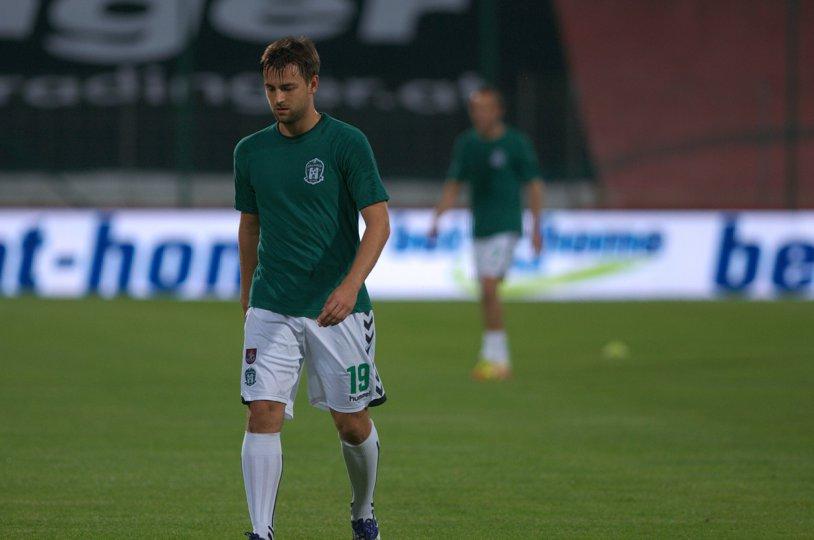 Kamil Bilinski a semnat contractul cu Dinamo. Cine l-a convins să vină în România şi ce zice de întâlnirea din Derby cu Lucasz Szukala