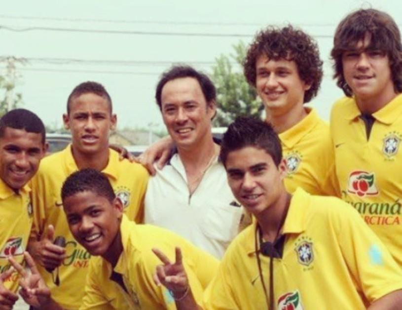 FC Vaslui este aproape să transfere un fotbalist care a jucat cu Neymar la naţionala Under 17 a Braziliei