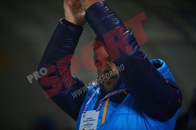 Contra, ultimele ore ca antrenor la Petrolul? Presa din Spania anunţă că numirea românului e iminentă
