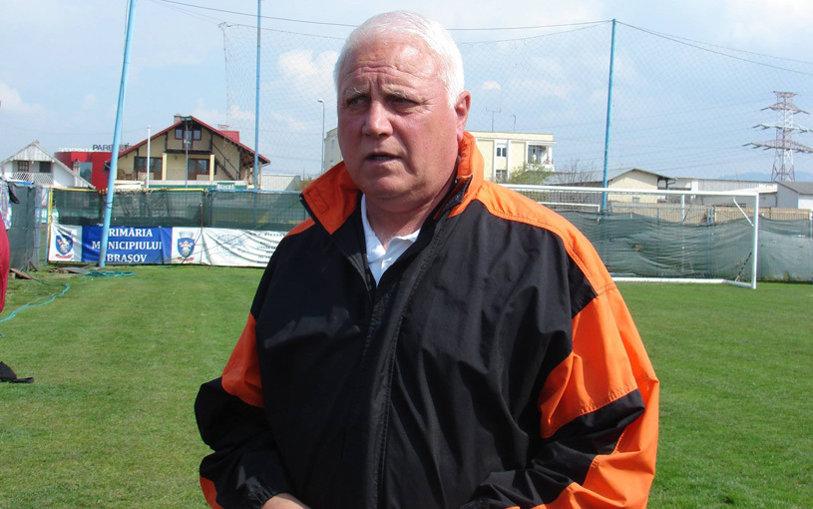 """Noul antrenor al Coronei vrea să contribuie la salvarea lui FC Braşov de la retrogradare: """"De ce să nu-i ajutăm?"""""""