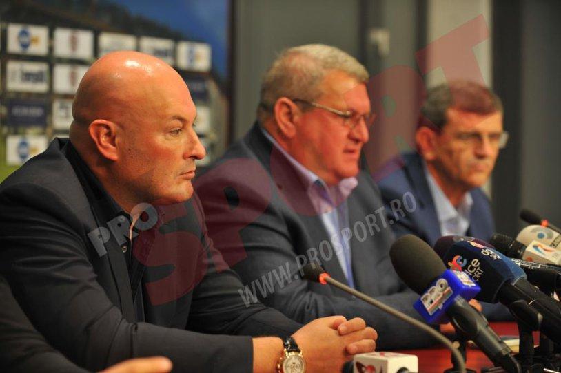 Cum a scăpat CFR Cluj de faliment: 29 de firme conduc acum formaţia din Gruia, Paszkany încasează 100.000.000€ dacă echipa se vinde