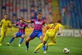 LIVE BLOG   Steaua - Ceahlăul 0-1. Achim a deschis scorul. Gol anulat Ceahlălului, steliştii joacă în continuare slab. Pandurii - Viitorul s-a terminat 1-1