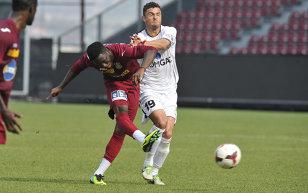 CFR propune un nou jucător de export. Muniru, monitorizat de cluburi din Serie A