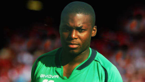 Congolezul Nicolas Vangu, aproape de a semna un contract cu FC Viitorul