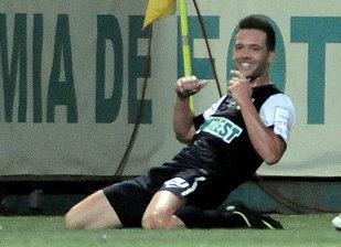 Paulinho şi-a reziliat contractul cu Oţelul Galaţi