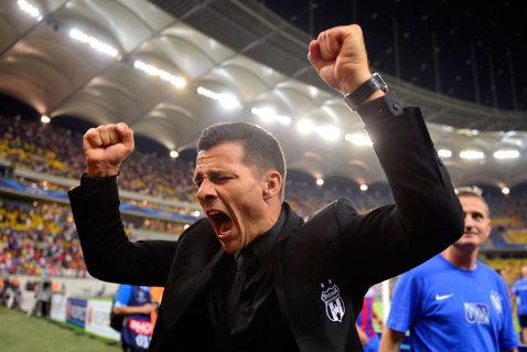 Bonus de Ligă pentru Steaua! Cum face Becali rost de 13.2 milioane € deşi echipa a ratat calificarea în grupele Champions League