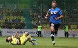 Jumătate de coşmar: Daminuţă în poartă, dar precizie de la 11 metri. Viitorul - Steaua 0-1
