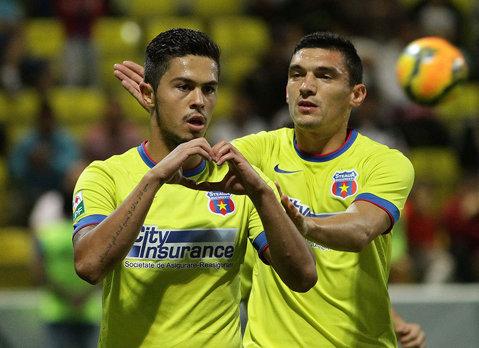 """Iancu a făcut un apel către fani după prestaţia de 3 puncte cu Viitorul: """"Am greşit faţă de ei la Sofia, dar situaţia actuală nu face bine echipei"""""""