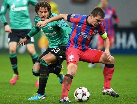 Căpitanul se întoarce. Alex Bourceanu va evolua la Steaua pentru un an.  Trabzonspor a acceptat să îl împrumute în Ghencea