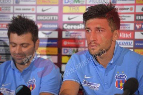 """Papp şi-a luat o grijă de pe cap. """"Steaua e un pas înainte în cariera mea. Chievo se bătea doar pentru evitarea retrogradării"""""""