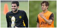 Pastorini şi Gallegos au venit la Ploieşti şi vor semna cu Petrolul. Albin pierde derby-ul cu Steaua