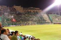 VIDEO | Creştem un nou Hagi. Ianis a debutat în echipa mare într-un meci internaţional: Panathinaikos – Viitorul 1-0. Ultraşii de la Gate 13 au făcut spectacol