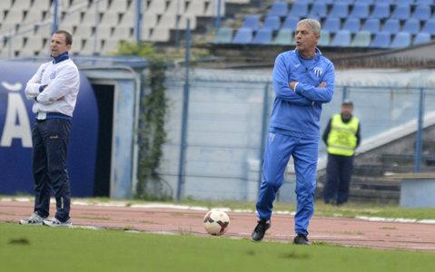 """Cârţu glumeşte după amicalele câştigate cu OFK Belgrad şi CS Podari: """"Am mai luat şase puncte, am ieşit din zona retrogradării"""""""