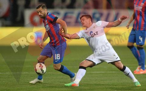 """Antrenorul care l-a descoperit pe Sănmărtean explică de ce fotbalistul dă randament maxim la Steaua. """"Acum a ajuns la o echipă mare. E la nivelul lui Hagi"""""""