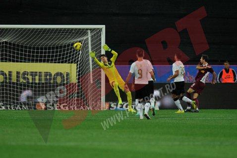 """Iuliu Mureşan, după CFR - Astra 4-1: """"Am câştigat categoric. Echipa joacă după chipul şi asemănarea lui Vasile Miriuţă"""""""