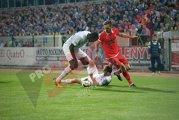 """Dinamo, victimă la Botoşani pentru prima oară în acest sezon. """"Arbitrul Feşnic a scăpat meciul din mână. Am mai avut două penalty-uri"""""""