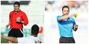 EXCLUSIV | Ce mai decide Vassaras din Grecia: arbitri cu probleme în Liga 1 sunt trimişi în Qatar, pe bani mulţi. De ce refuză CCA să comenteze motivul delegărilor lui Kovacs şi Colţescu la arabi