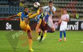"""Grigoraş rămâne fără victorie pe teren propriu în acest sezon: """"Acest lucru ne dă puţină crispare"""""""