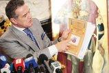 """""""Este total ilogică şi lipsită de sens această acţiune"""". Argăseală spune că Becali este deţinătorul mărcii """"Steaua"""" până în 2024"""