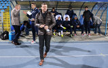 Tibor Selymes este noul antrenor al Oţelului