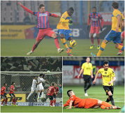 LIVE BLOG Liga 1, etapa a 8-a | Nemţenii egalează prin Cîrjan: Ceahlăul - FC Braşov 1-1. Jucătorii Ceahlăului joacă cu banderole albe pe mână în semn de protest
