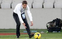 """Stoican a lămurit, pentru ProSport, situaţia sa: """"Rămân la Dinamo. Cei de la Al Raed voiau să se asigure că negociază cu mine. Din acest motiv apare semătura mea"""""""