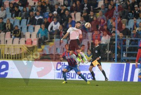 """Budescu critică fanii de pe Ghencea: """"Doar atât ştiu să facă, să înjure"""" Laban crede în titlu: """"Avem speranţe mari"""""""