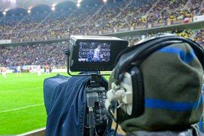 TVR, în discuţii cu Look TV pentru a difuza, din retur, un meci din Liga 1
